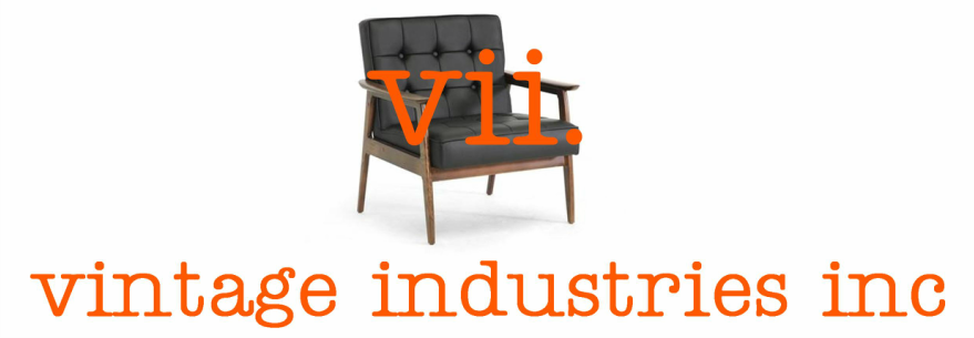 Vintage Industries Inc